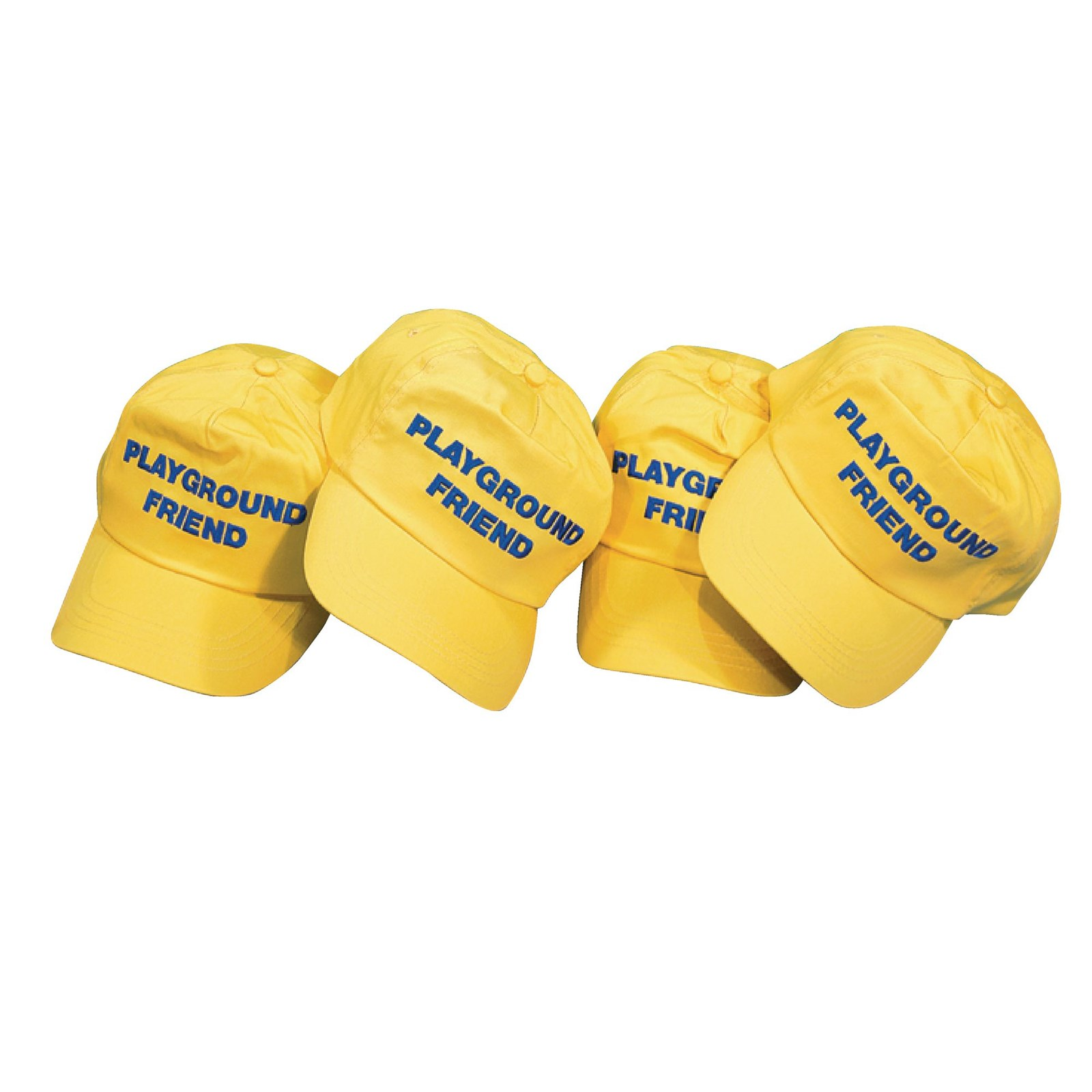 Playground Friend Baseball Caps