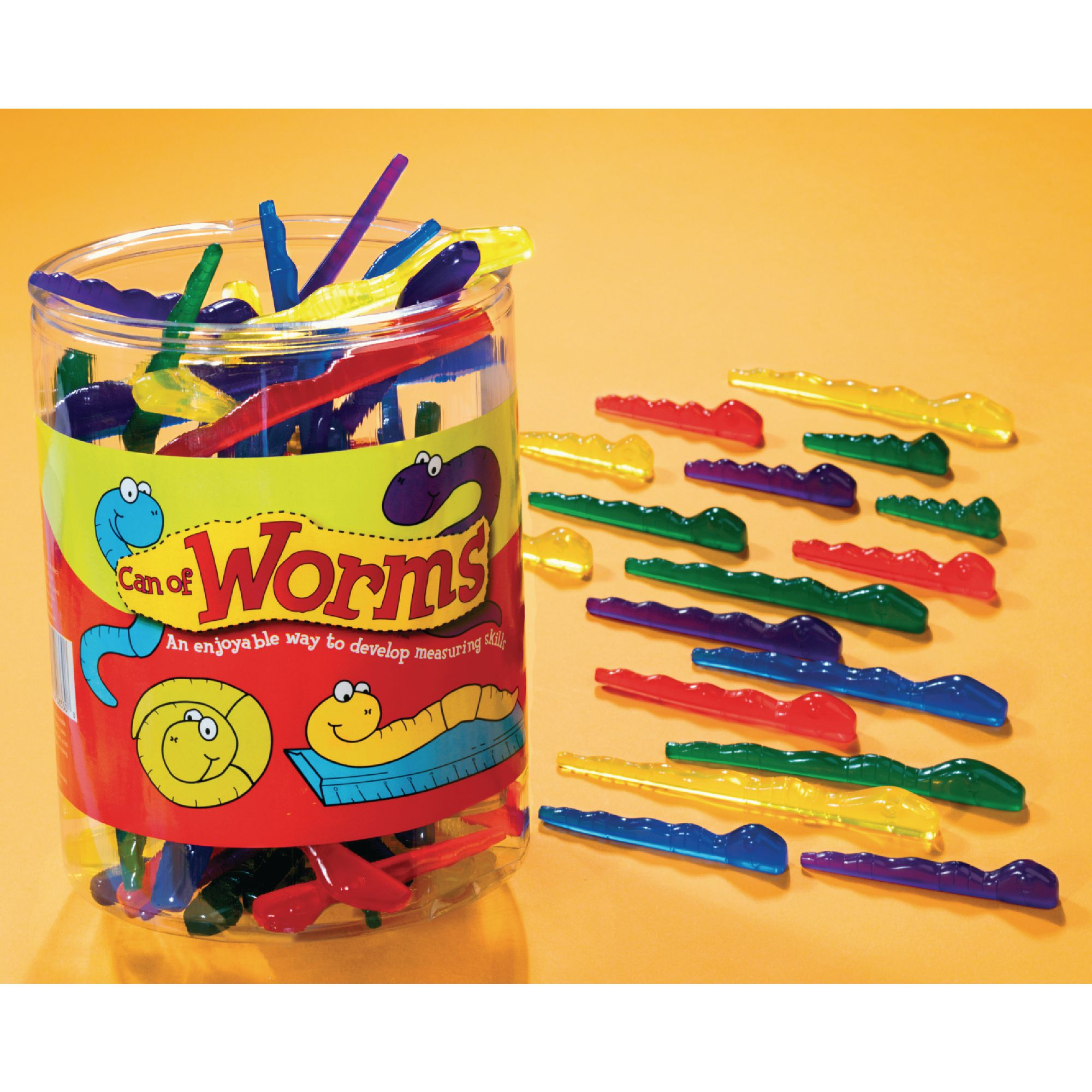 Other Educational Toys Toys & Hobbies Measuring Worms