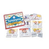 Synonyms Puzzle Game