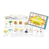 Antonyms Puzzle Game