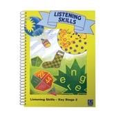 Listening Skills 2 - Key Stage 2 - Age 7-11