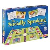 Socially Speaking Special Offer