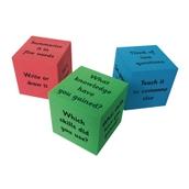 Assessment Cubes