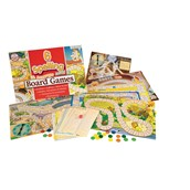 Spelling and Language Board Games Level 3