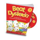Beat Dyslexia Pack of 5