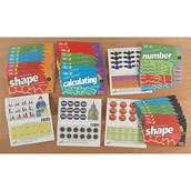 Stile Year 6/P7 Pack - Age 10-11 - Multipack