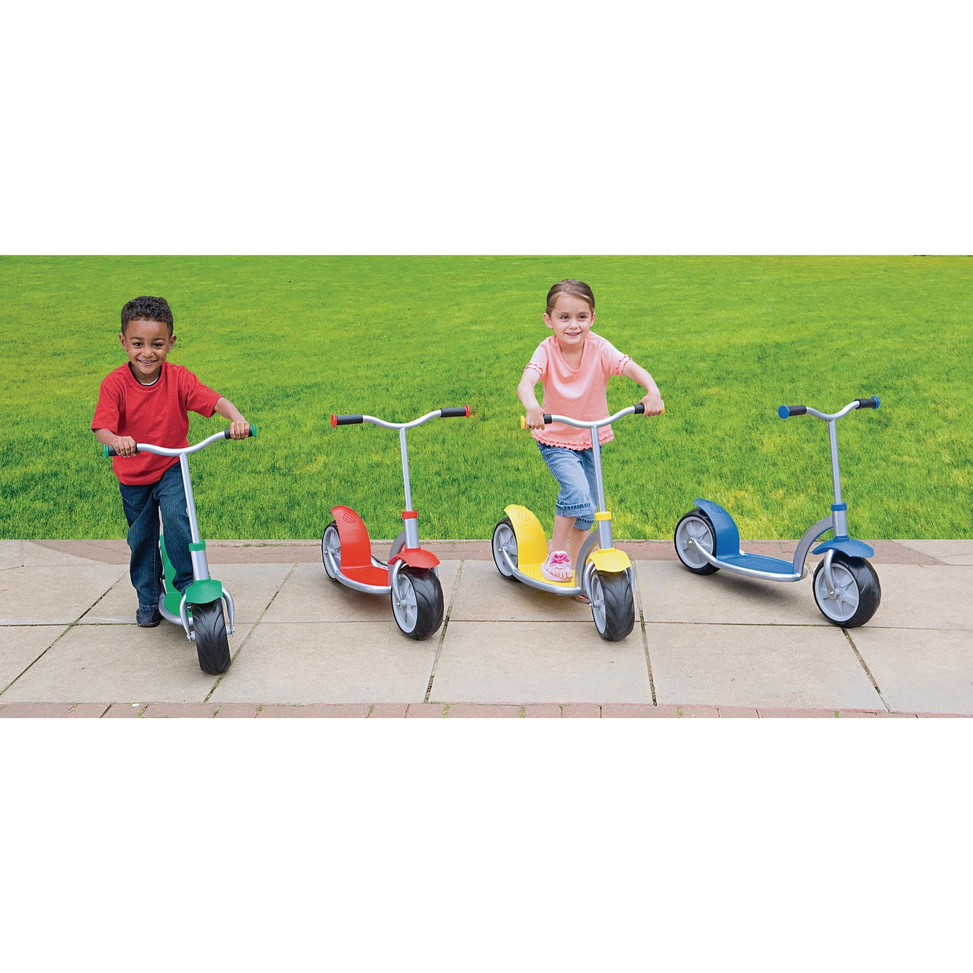 Scooter Offer - Buy 4