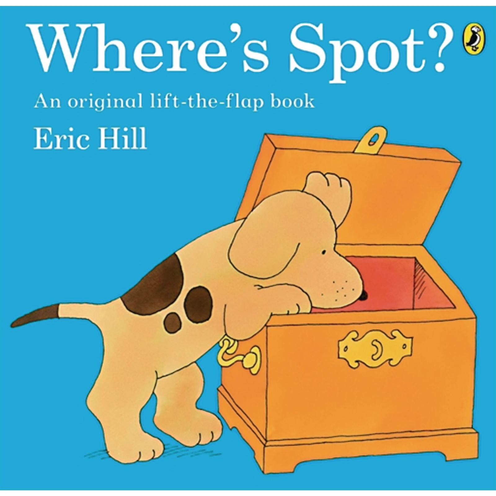 Spot Books - Pack of 6