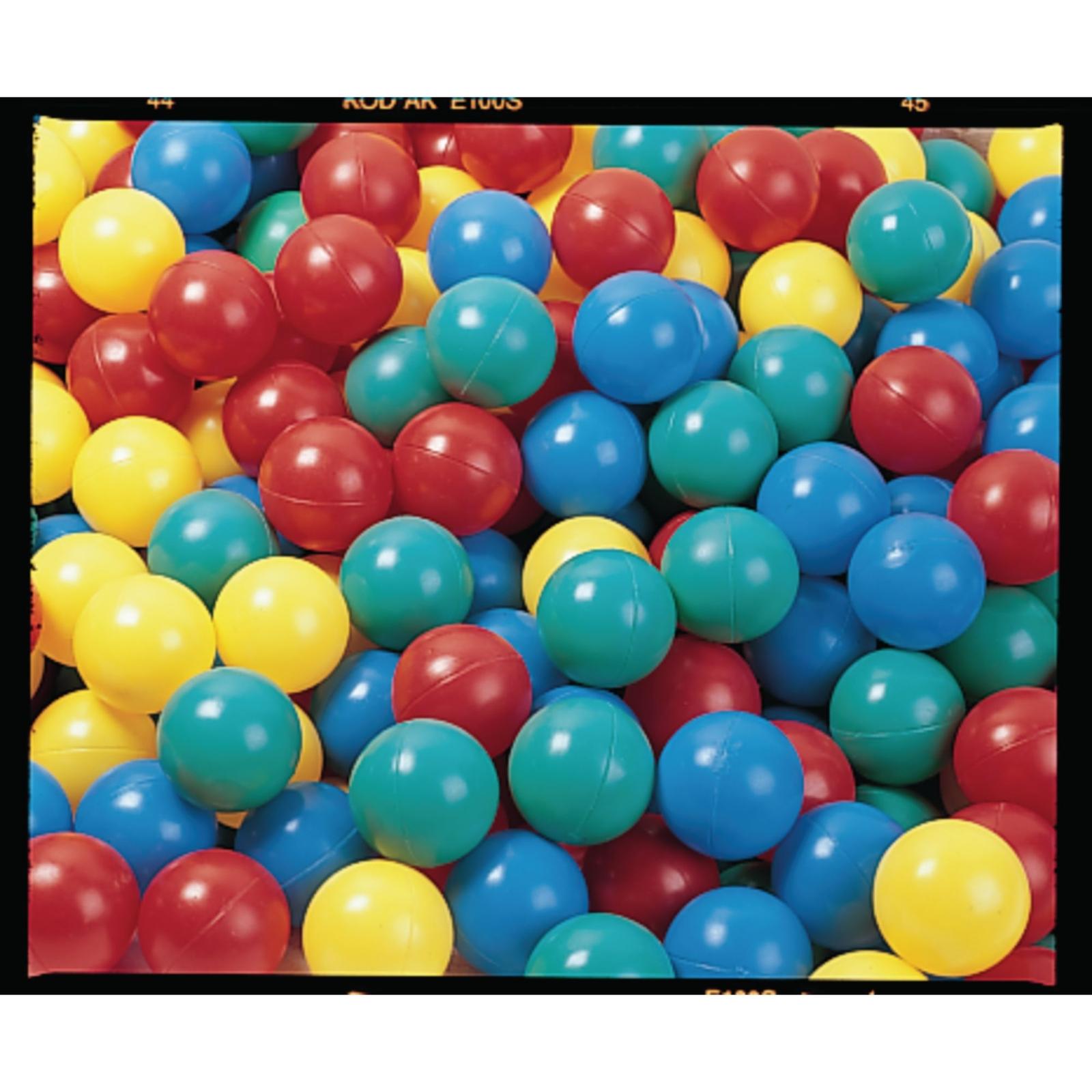 Ball Pool Balls
