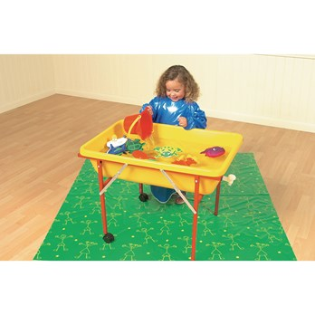 Sand Water Table And Lid Multibuy Offer