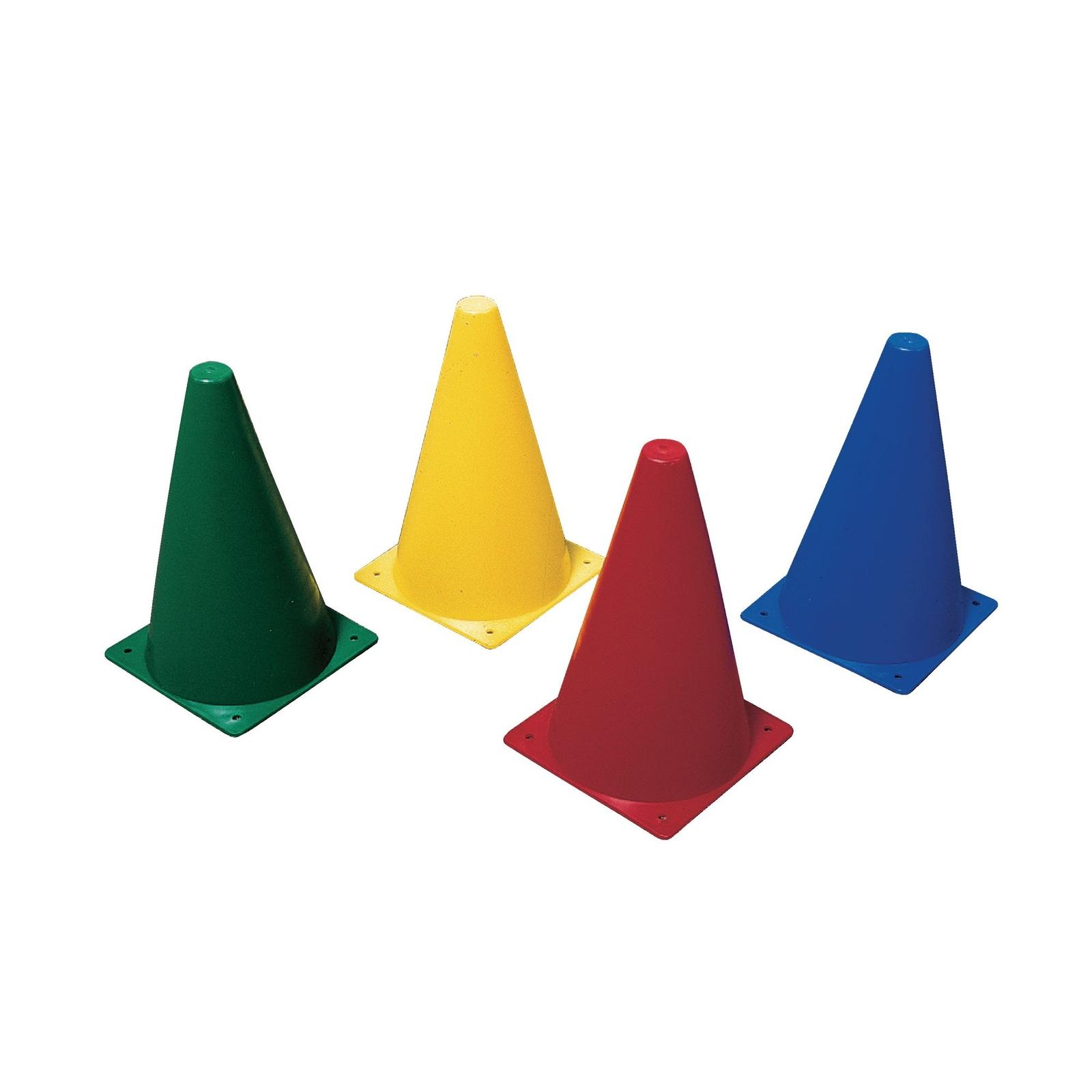 Plastic Cone Set