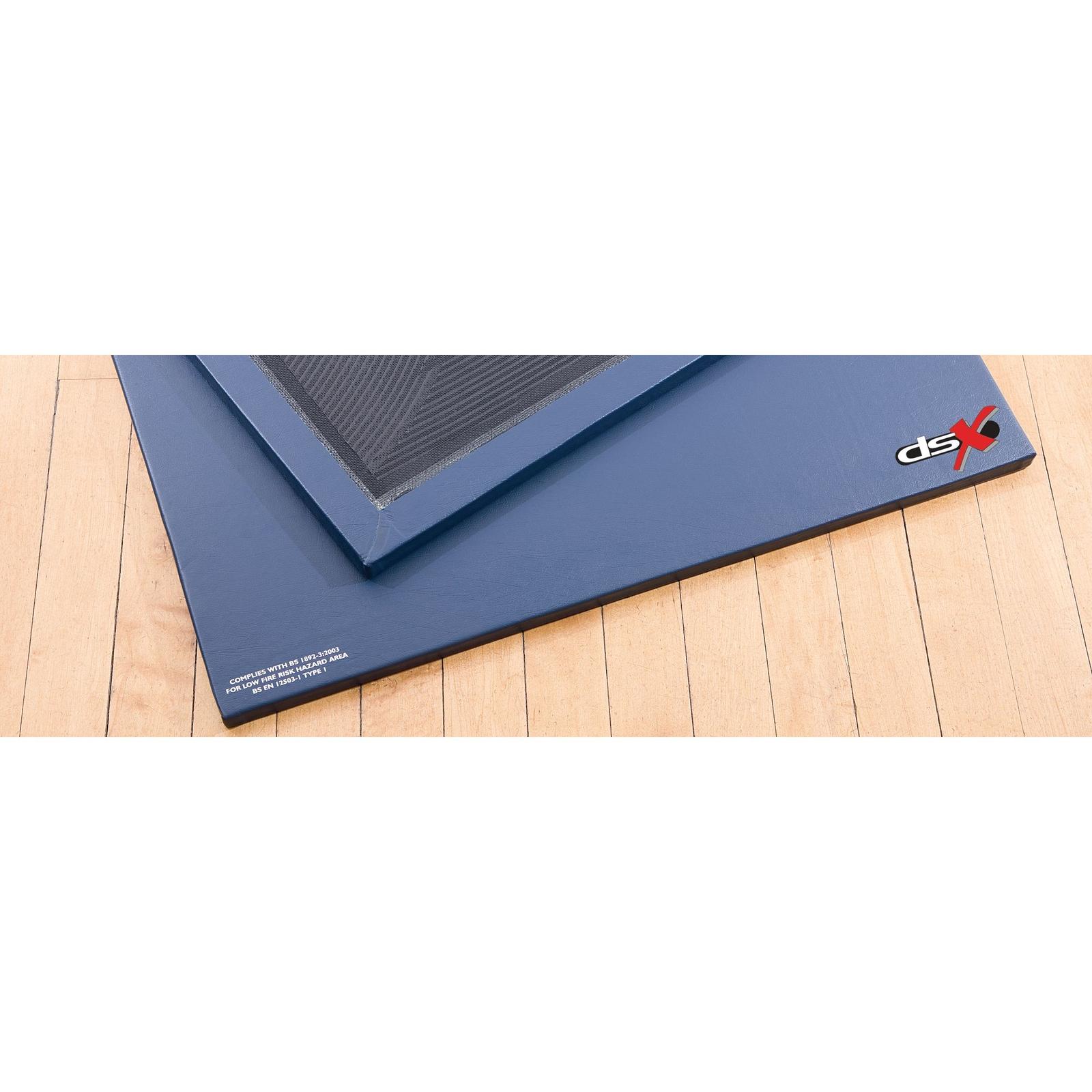dsx Lightweight Gym Mat - 1.22m x 0.91m x 32mm