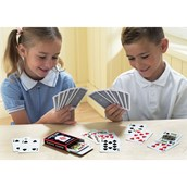 Playing Cards - Pack 15
