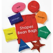 Shapes Bean Bags