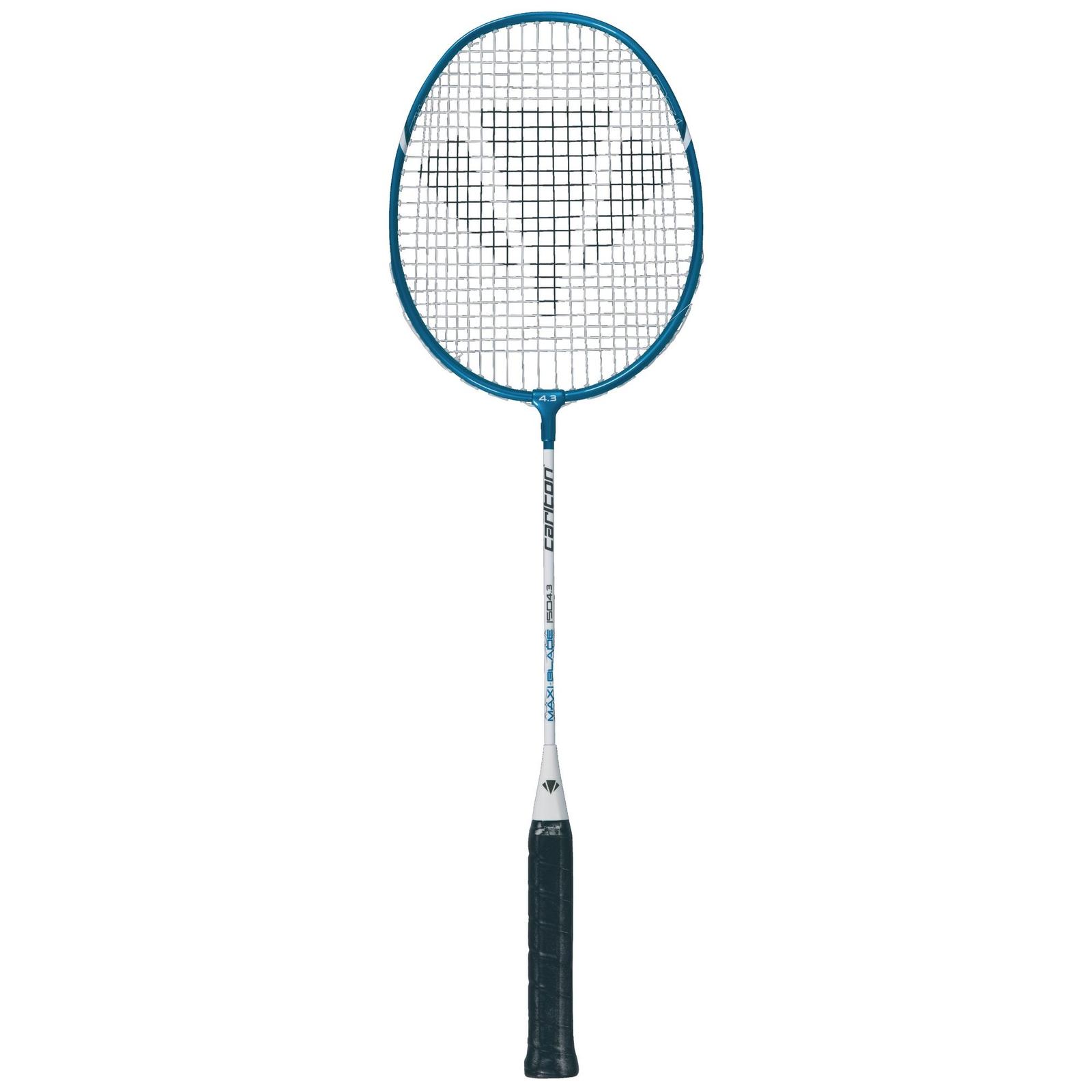 Carlton Maxi Blade ISO 4.3 Racquet