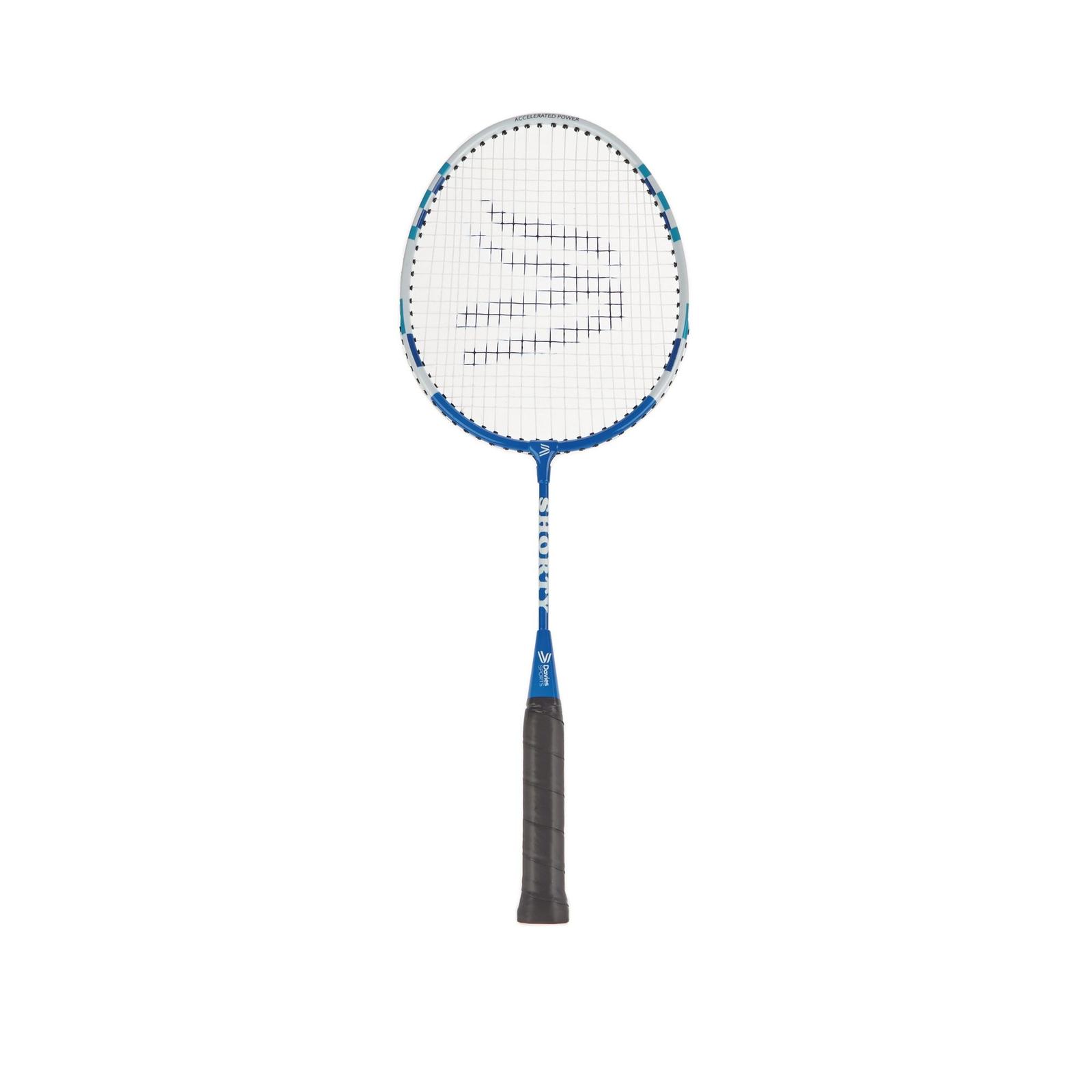 Davies Sports Shorty Racquet