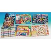 Maths Board Games Years 5-6