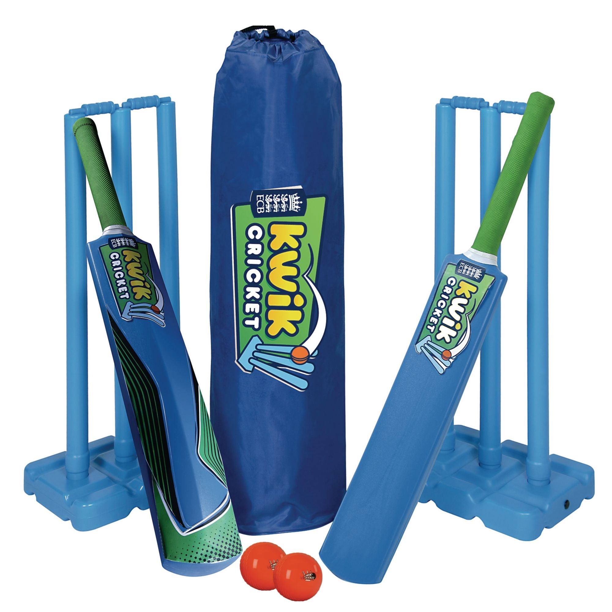 Kwik Cricket - Set 6-11 years - Mixed