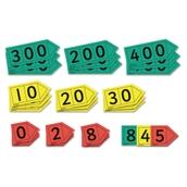 Place Value Arrow Cards - Pupil