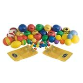 Pick & Play Rainbow Ball Pack
