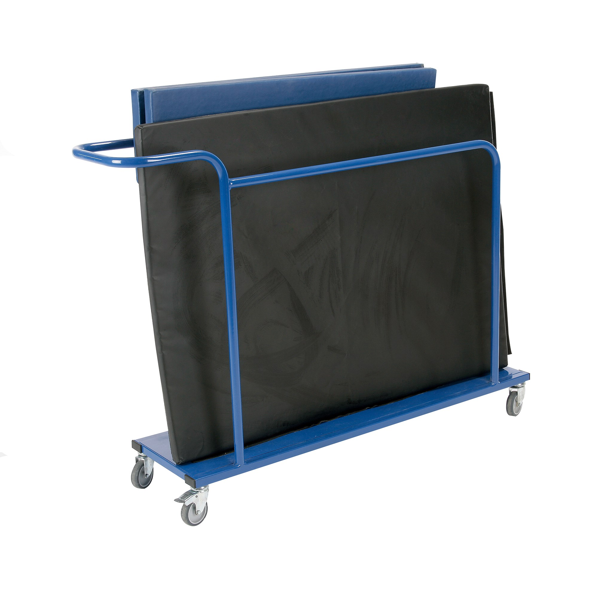Junior Vertical Mat Trolley