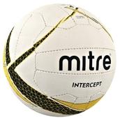 Mitre Intercept Netball Size 4 - Pack of 12