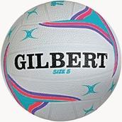 Gilbert® APT Netball - Size 4 - Pack of 5