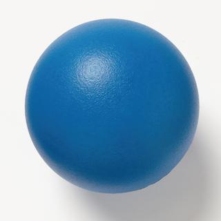 Coated Foam Ball Blue