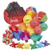 Parachute Games Pack