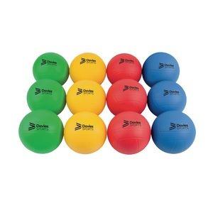 Playground Balls 21.5cm Pk12