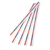 Table Top Number Lines - 0 to 100 - Pack 5