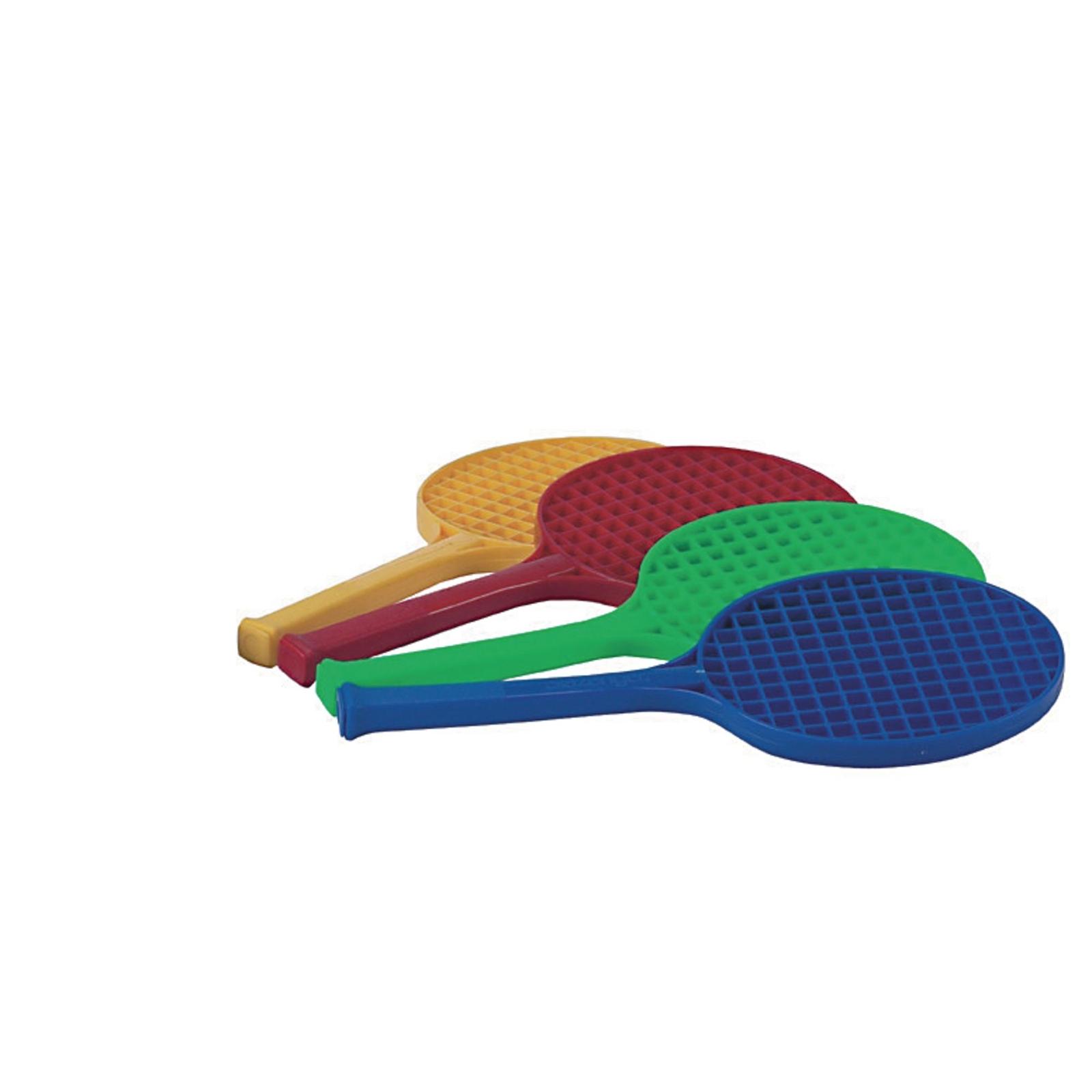 Slazenger™ Mini Tennis Racquets - Pack of 4