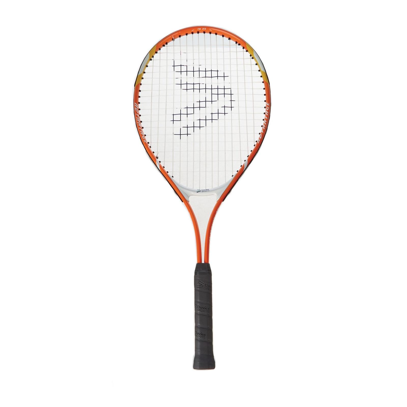 Davies Sports 25in Advantage Racquet