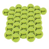 Davies Sports Practice Tennis Balls - Pack of 72
