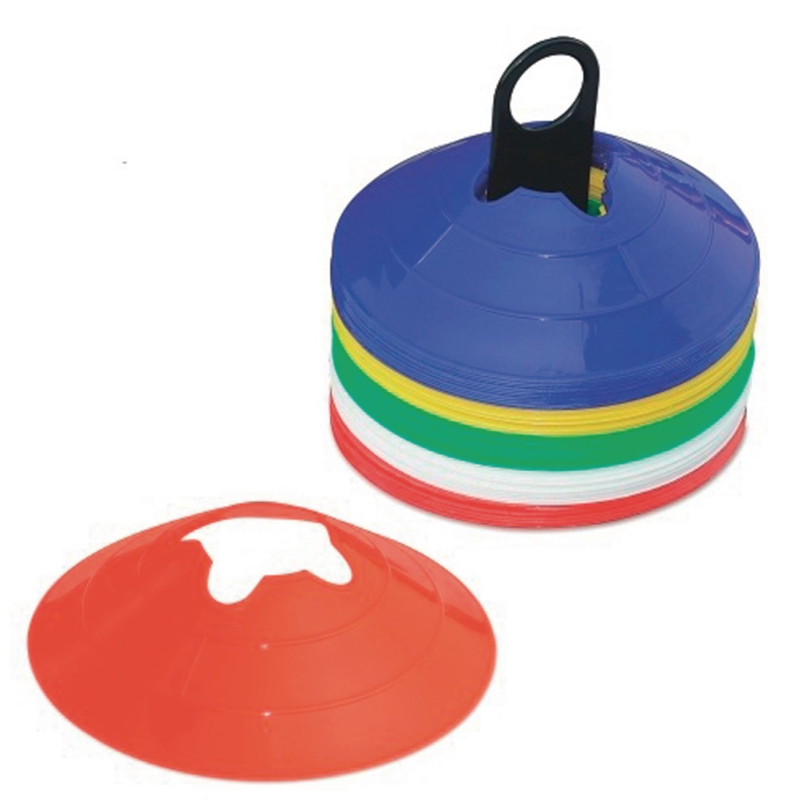 Coaching Cones & Markers