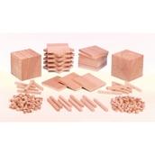 Base 10 Wooden Set