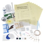 Dissolving and Changes Kit