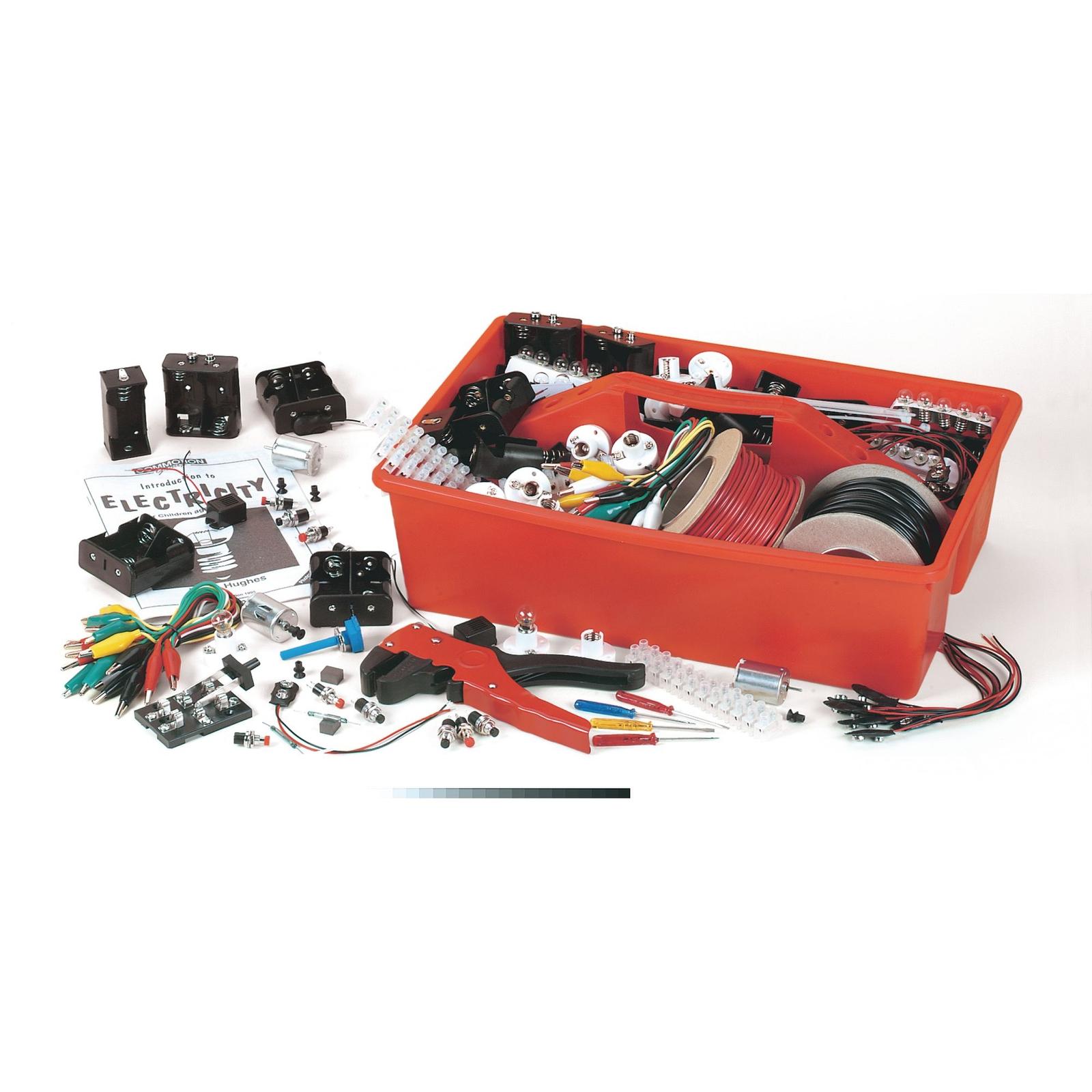 Electrics Kit