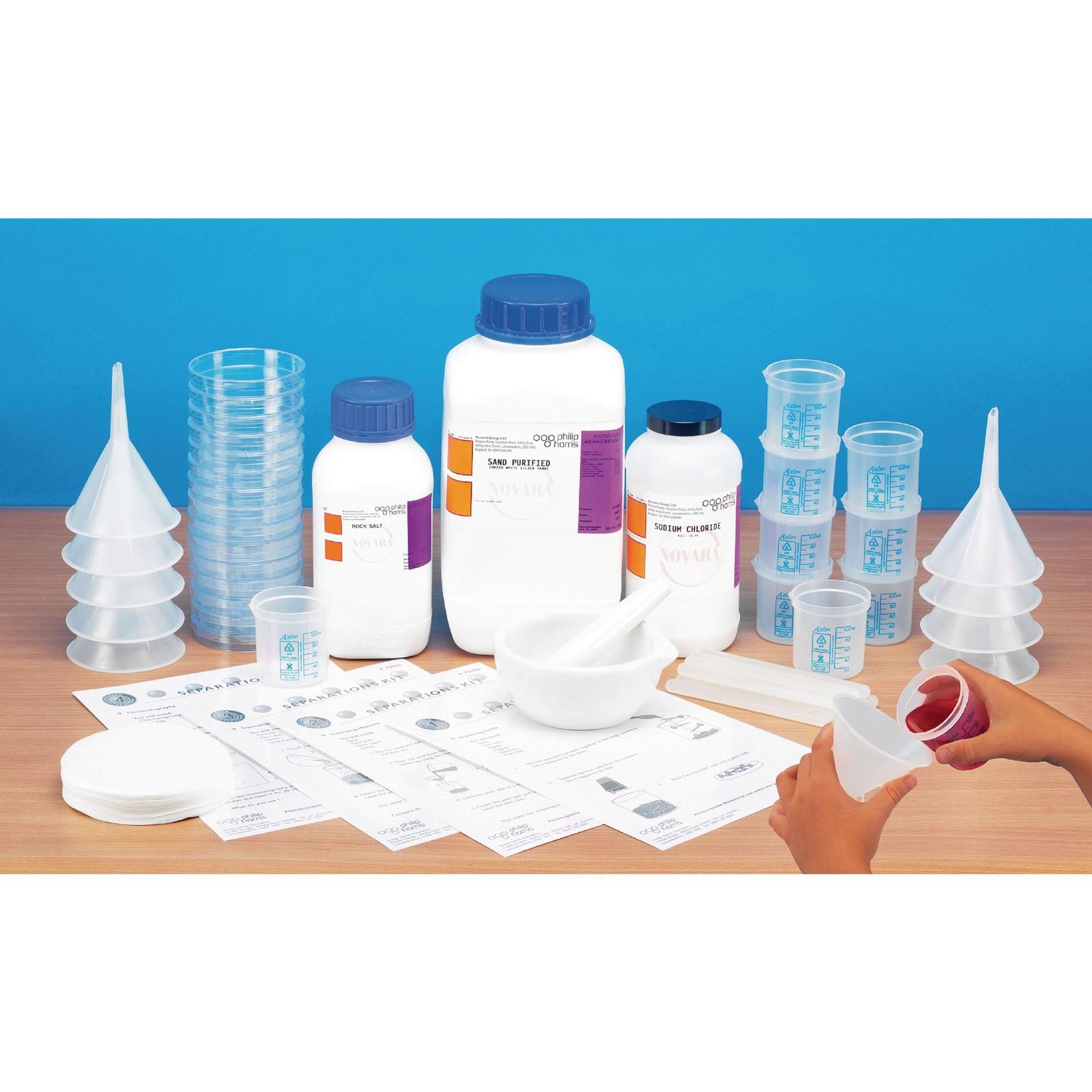 Separating Materials Kit