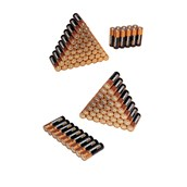Duracell Batteries Value Pack