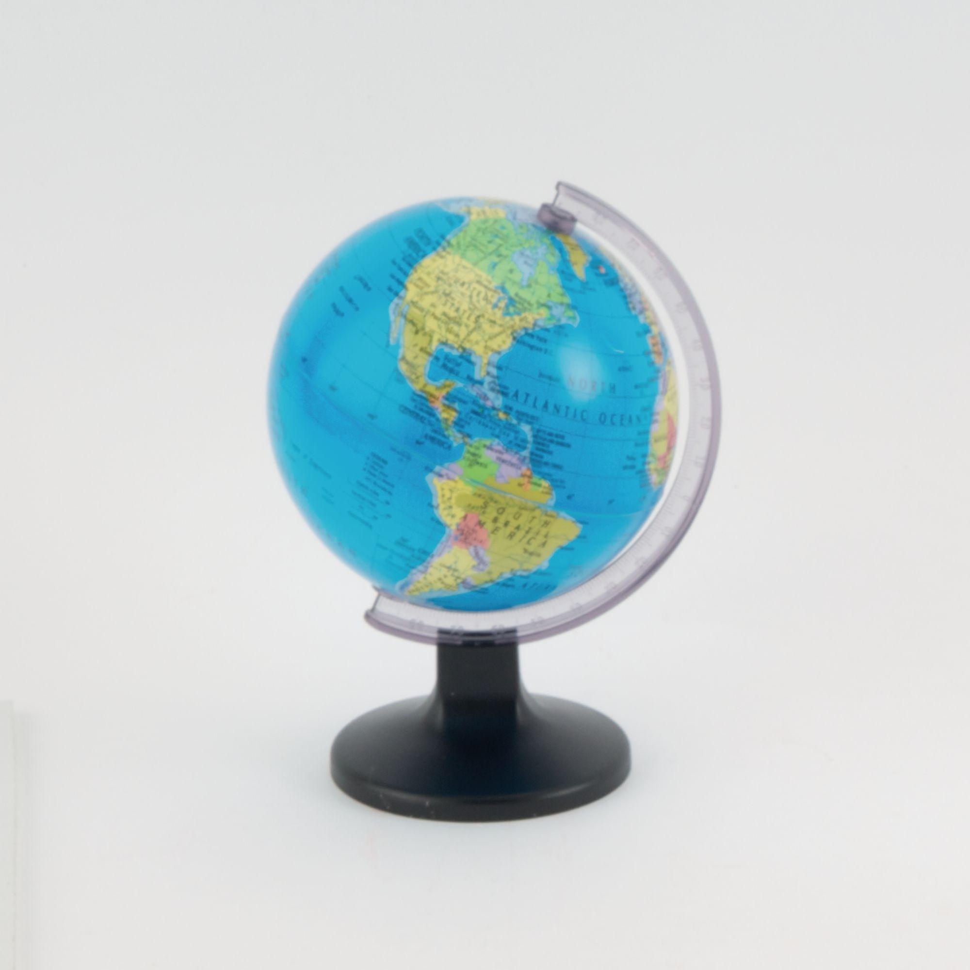 Globes Pk12