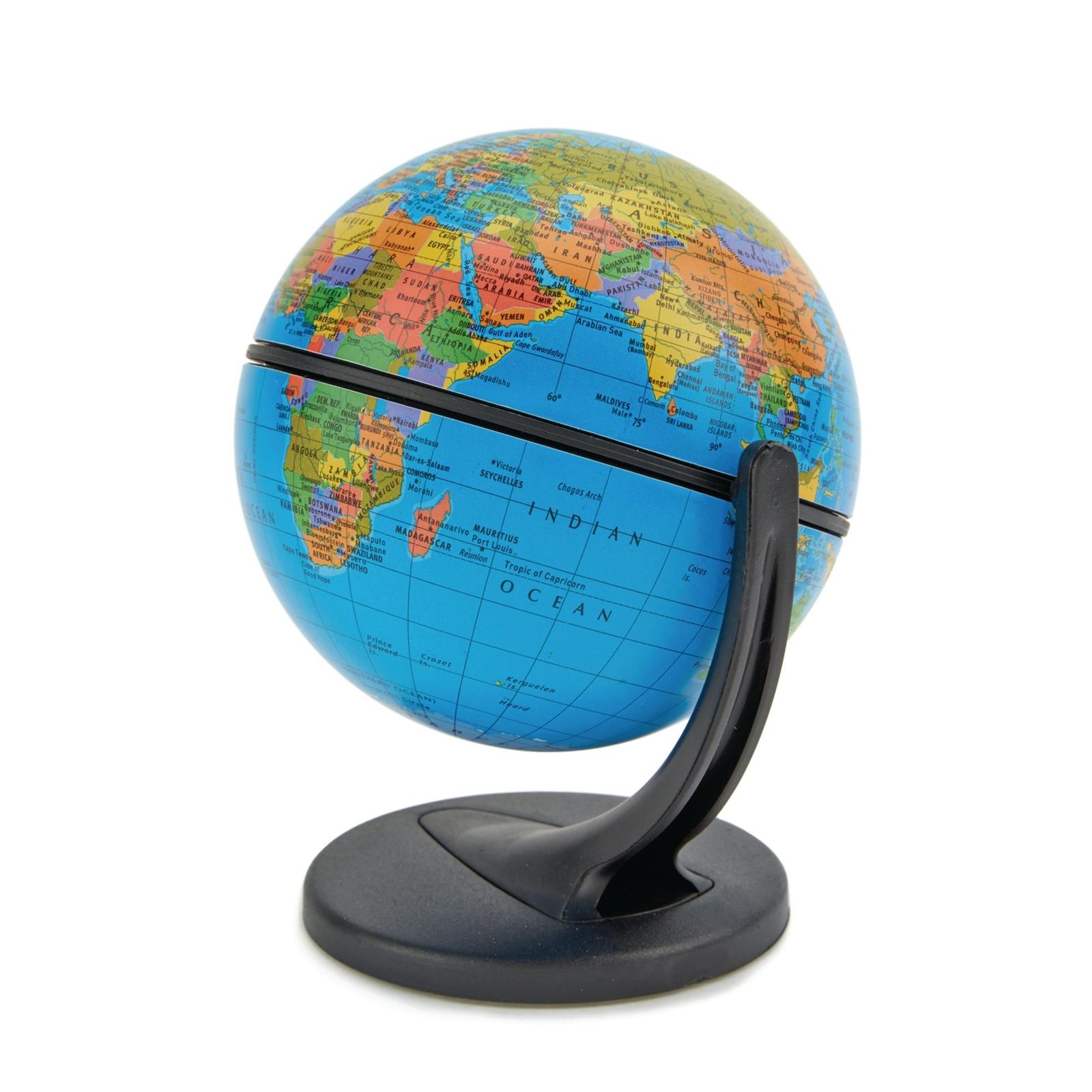 Swivel Globes