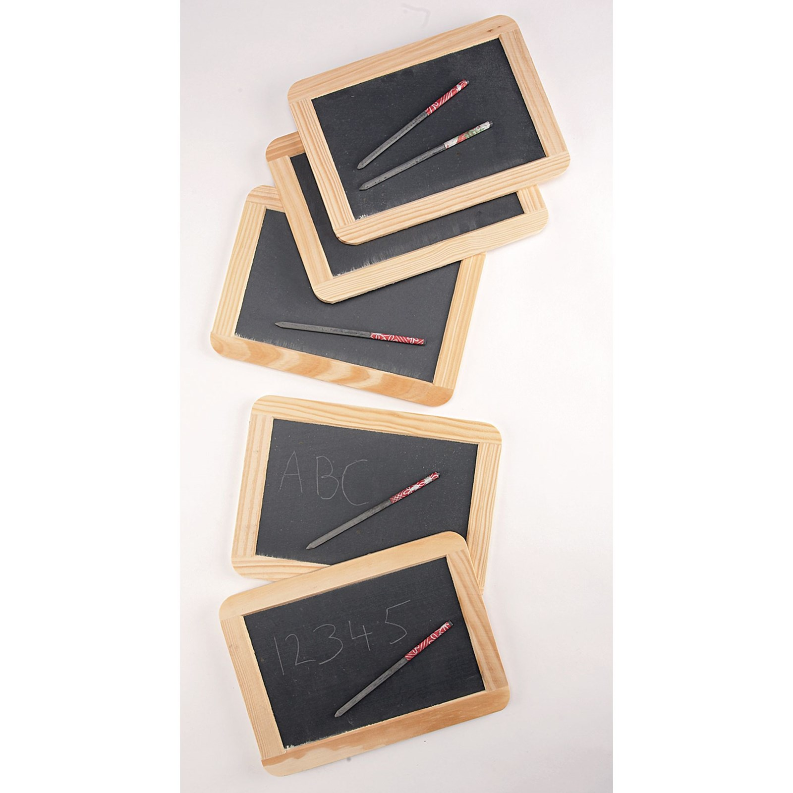 Slate and Pencil Pack