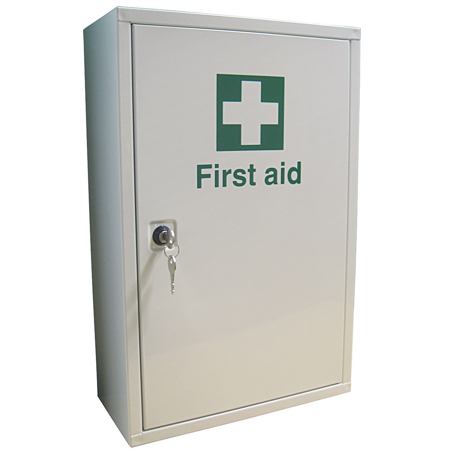 first aid cabinet gls educational supplies. Black Bedroom Furniture Sets. Home Design Ideas