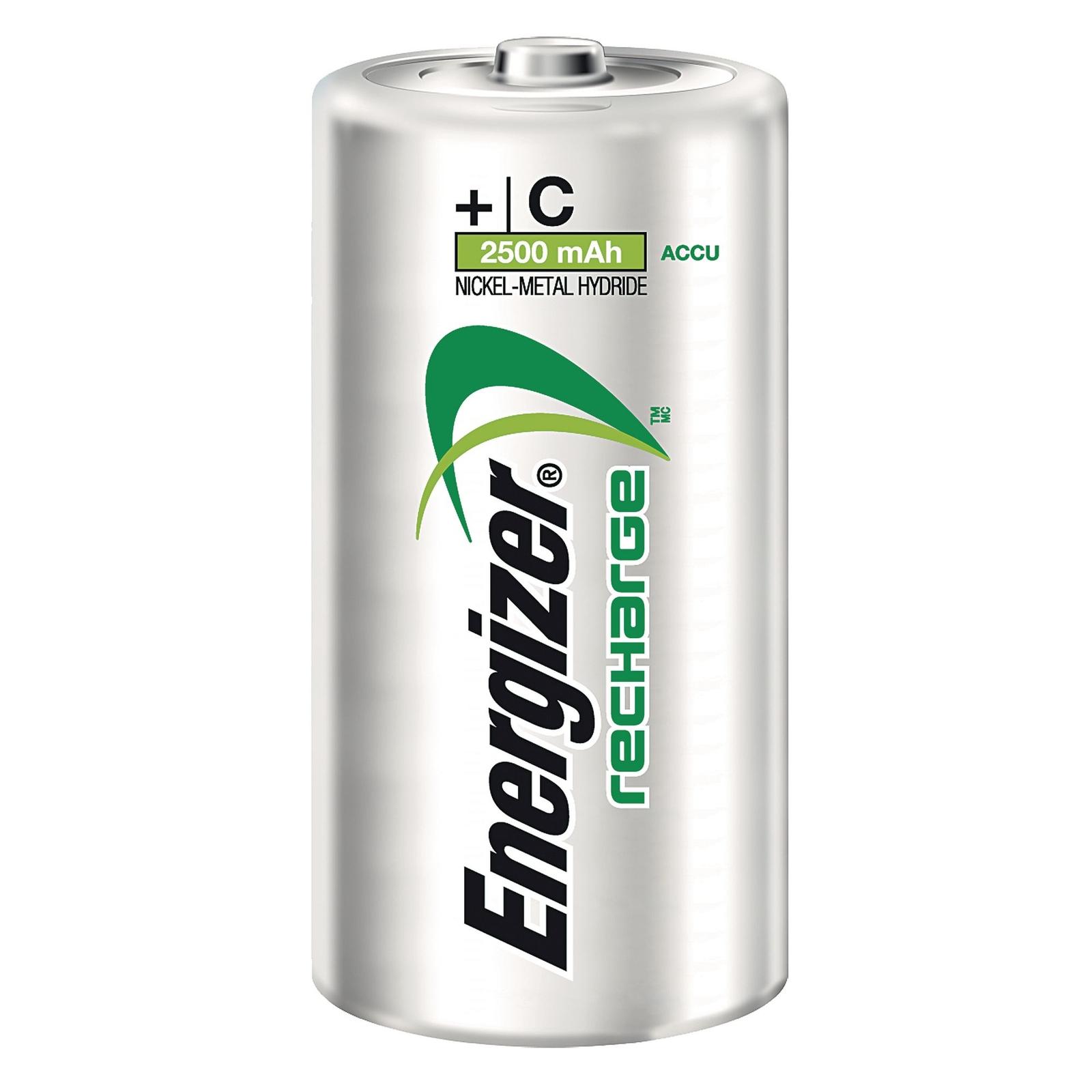 Rechargeable Nickel metal Hydride Battery - C, HR14