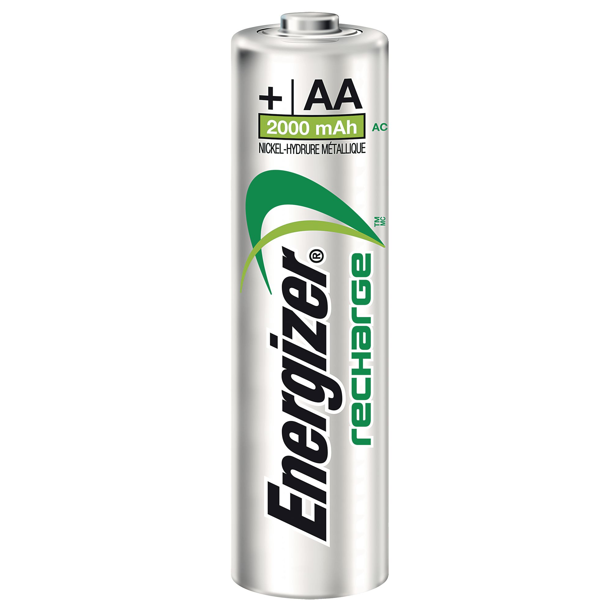 Nickel Metal Hydride Battery >> Rechargeable Nickel Metal Hydride Battery Aa Hr6