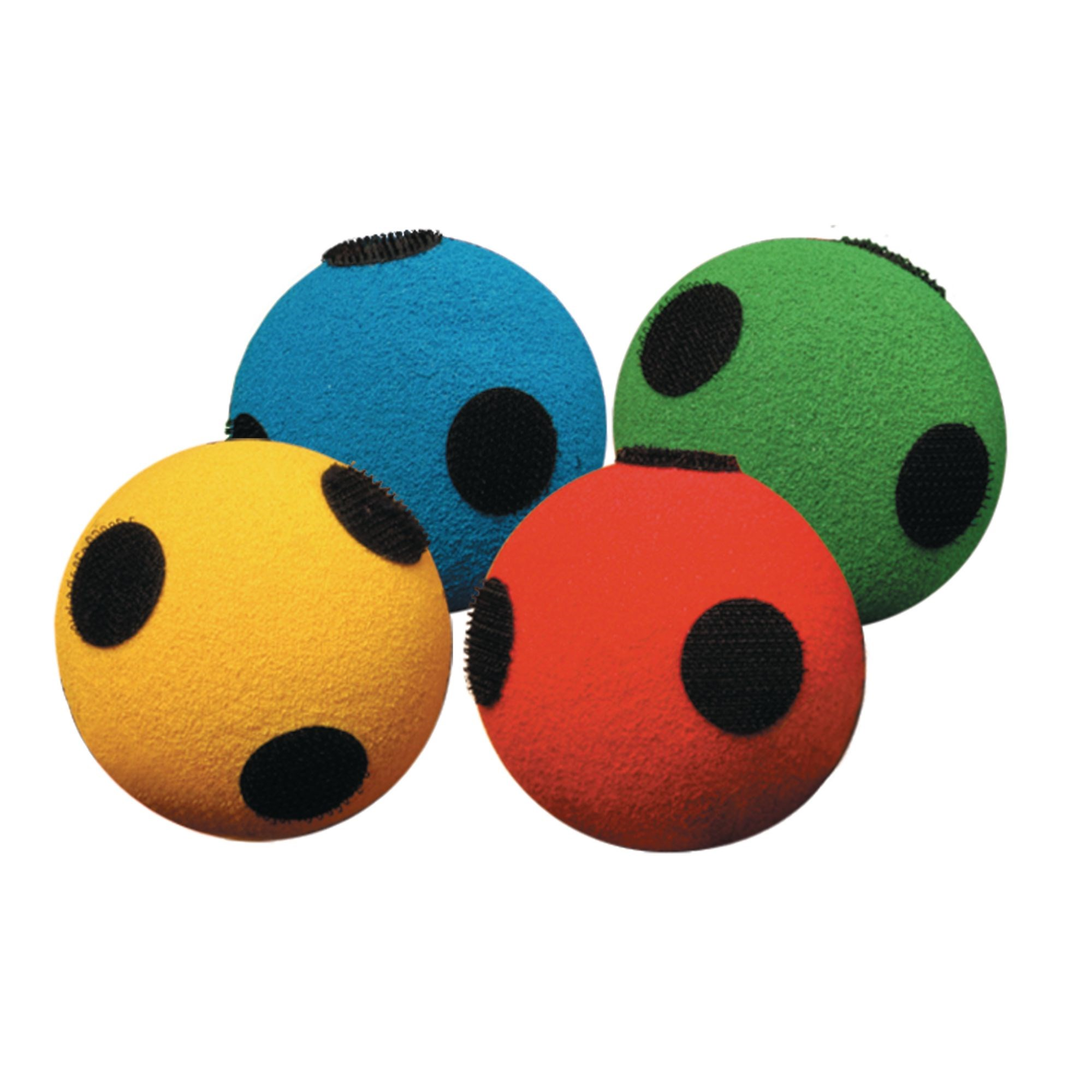 Sticky Target Ball Pk40