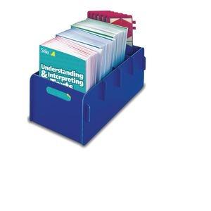 Stile Literacy Storage Box