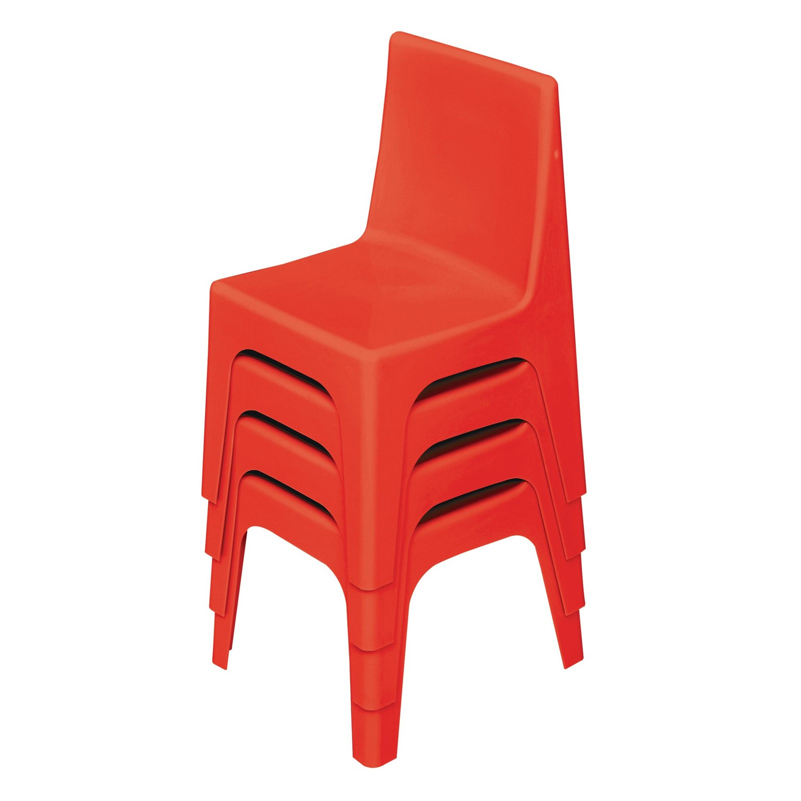 Classroom Furniture Early Years : Early years chairs seat height mm red hope education