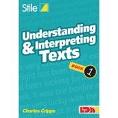 Stile Understanding Texts Book 1